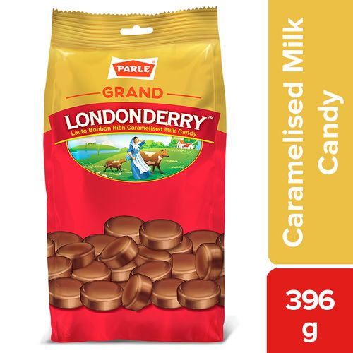 Parle Candy - Grand Londonderry, 396 gm