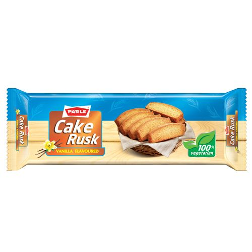 Parle Cake Rusk, 200 gm