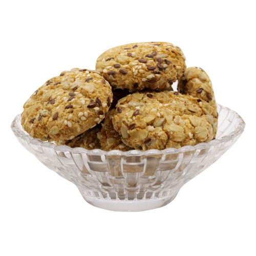 Fresho Signature Cookies - Whole Wheat, Multigrain, 150 gm