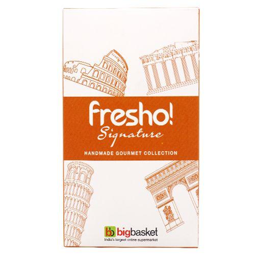Fresho Signature Biscotti - Cranberry, 150 gm