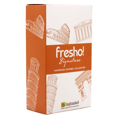 Fresho Signature Gourmet Collection - Cardamom Drops, 100 gm