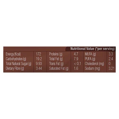 GoodDiet Nutrition Bar - Almonds & Raisins, 40 g