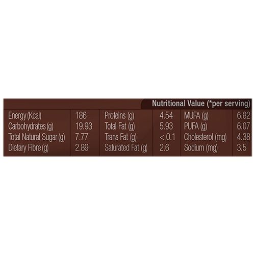 GoodDiet Nutrition Bar - Cocoa Coconut & Almonds, 40 g