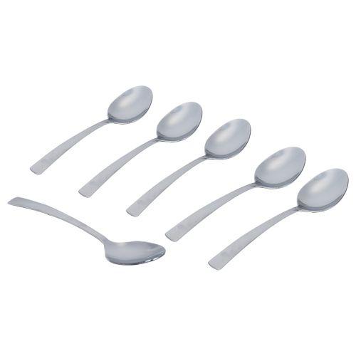 Tallboy Spoon Set, 6 pcs