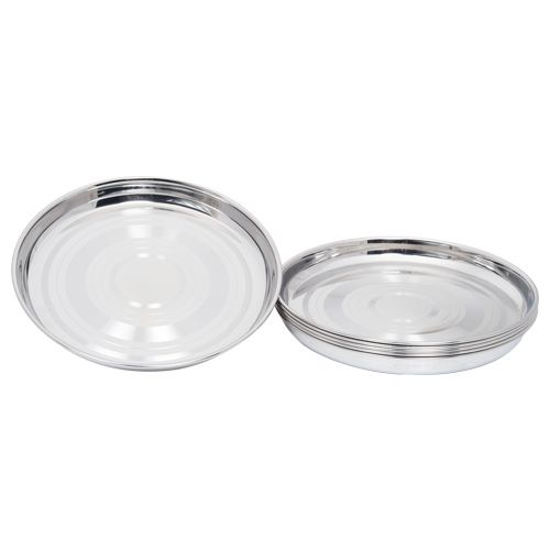 Tallboy Dinner Plate, 11.5 inch Pack of 6