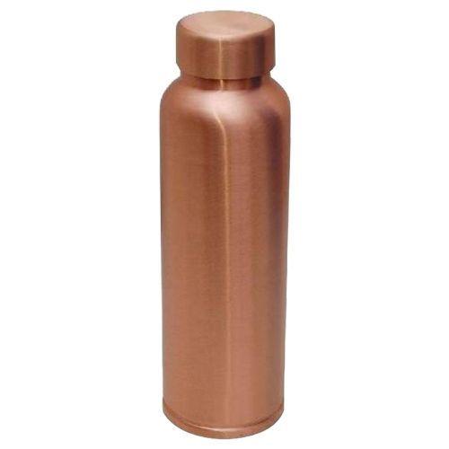 Tallboy Bottle - Copper, Leakproof, Jointless, 1 lt