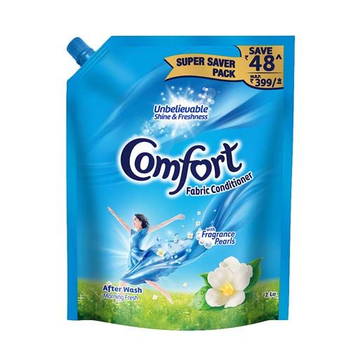 Comfort Fabric Conditioner - After Wash, 2 lt