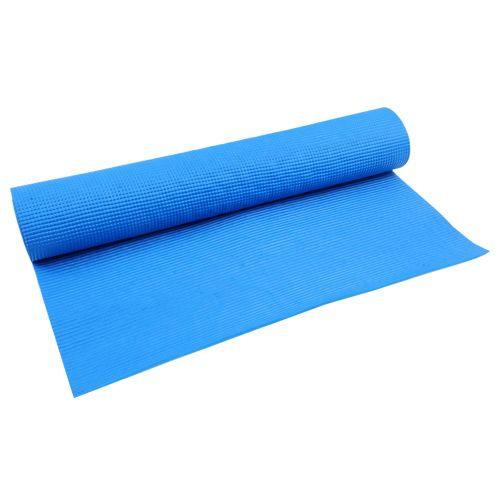 Natures Plus Yoga Mat - Blue, EVA, 1 pc