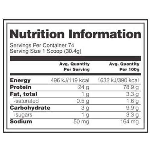 Optimum Nutrition Whey Protein Powder - 100%, Double Rich Chocolate, Gold Standard,, 5 lb Tub