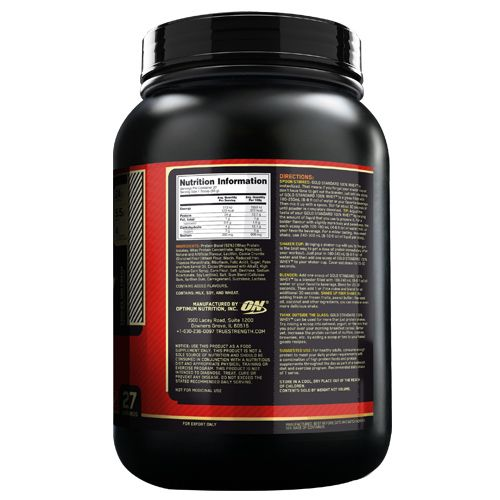 0b72f0f4e Buy Optimum Nutrition Whey Protein Powder - 100%