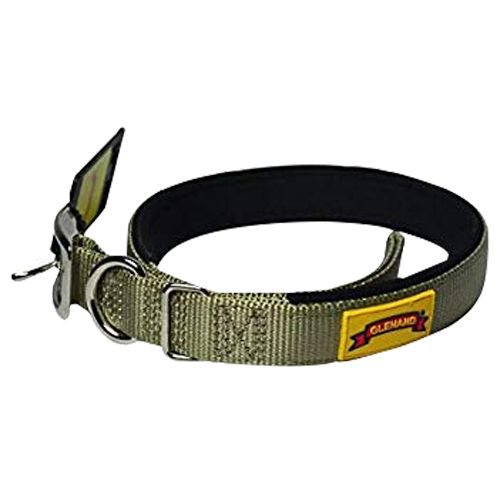 Glenand Padded Collar - 3/4 inch, Grey Colour, 1 Pc