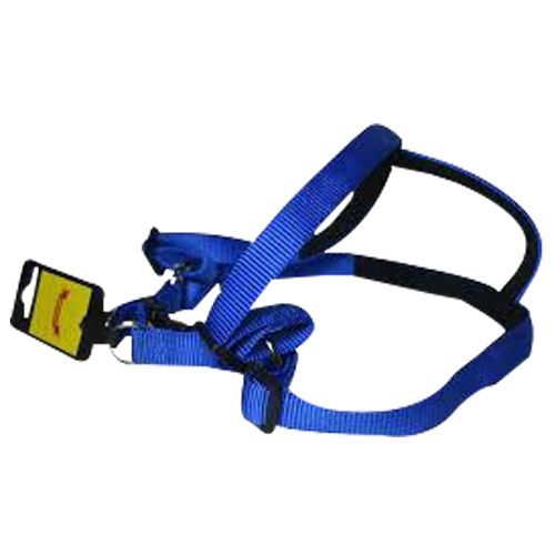 Glenand Padded Harness - 3/4 inch, Blue Colour, 1 Pc