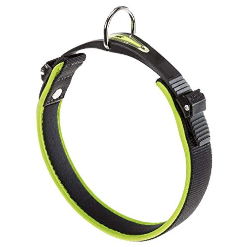 Ferplast Pet Collar - Large, Green, 1 Pc