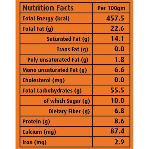 Health Sutra Biscuits - Jowar, 100 g