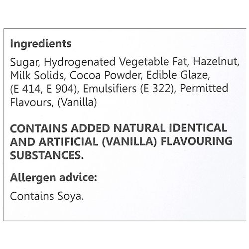 Vellvet Hazelnuts - With Coated Chocolate, 200 g