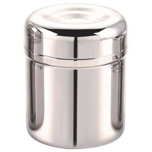 Mukti Stainless Steel Storage Containers - Canisters Refreshment, 500 ml