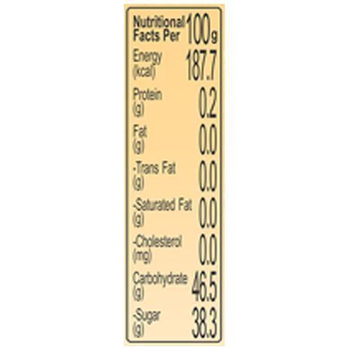 Dr. Oetker FunFoods Dressing - Smokey Pineapple, 210 g