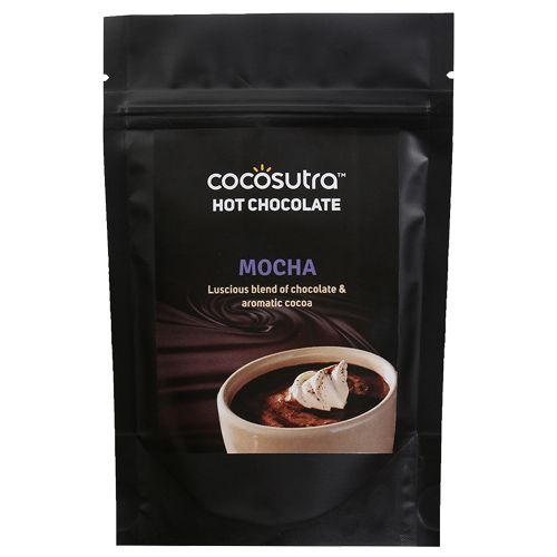Cocosutra Hot Chocolate - Mocha, Blend, 100 g