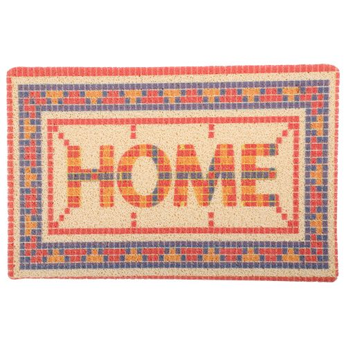 DP Door Mat - Multicolour, Home Printed MC BB 567_ 4, 1 pc
