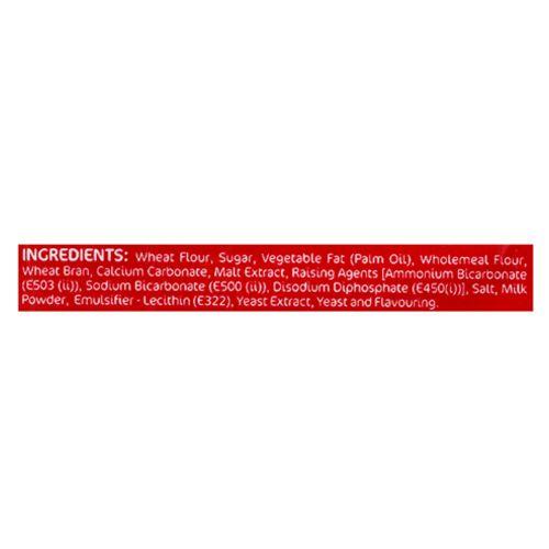 Munchys Cracker - Wheat, 322 g