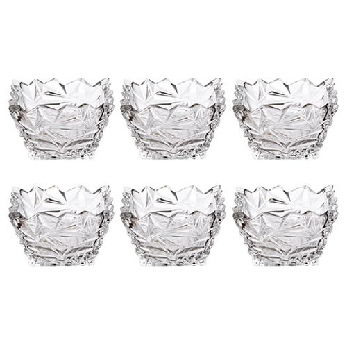 ff806cefd9a5 Buy Hi-Luxe Glass Bowl - Tempo Online at Best Price - bigbasket