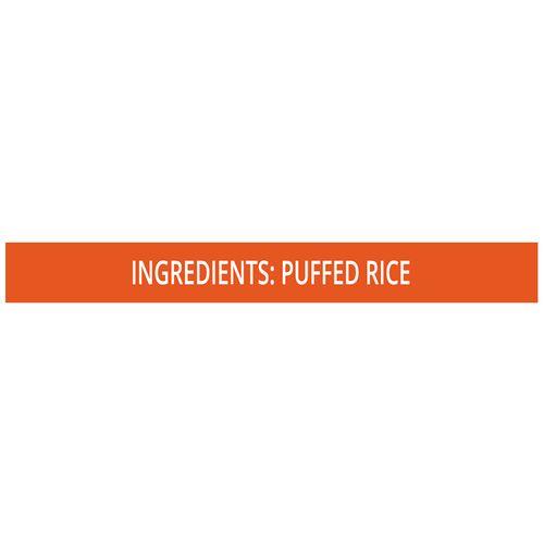 Pro Nature Puffed Rice, 200 g