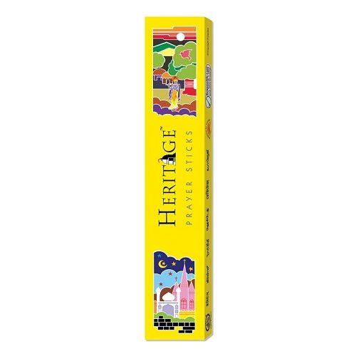 Cycle Incense Sticks - Heritage, 215 g