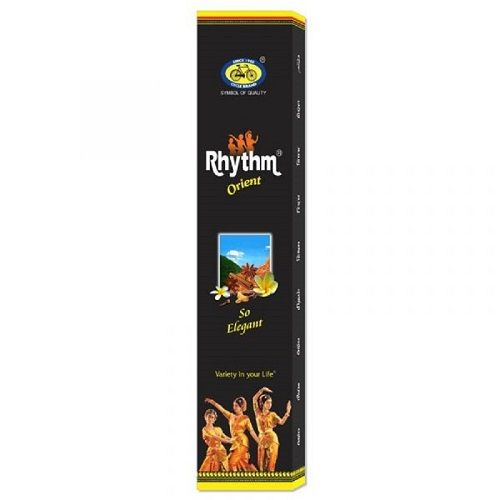 Cycle Incense Sticks - Rhythm, Orient, 90 g