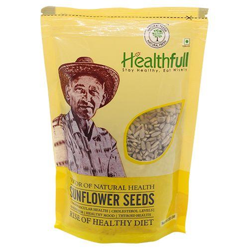 Healthfull Sun Flower Seeds, 200 g