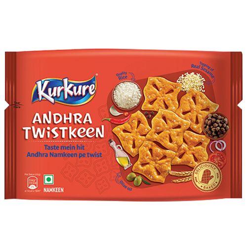 Kurkure Andhra Twistkeen, 96 g