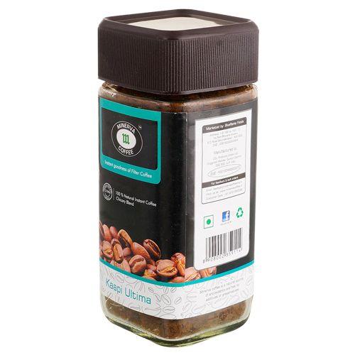 Minerva Coffee - Kaapi Ultima, 50 g