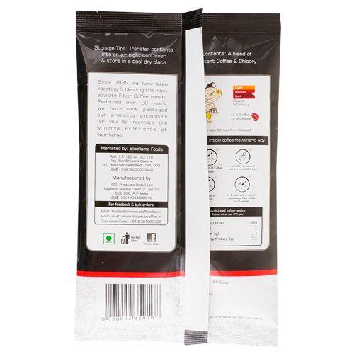 Minerva Coffee - Kaapi Xtreme, 50 g