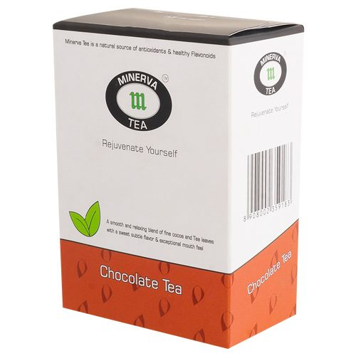 Minerva Chocolate Tea, 100 g