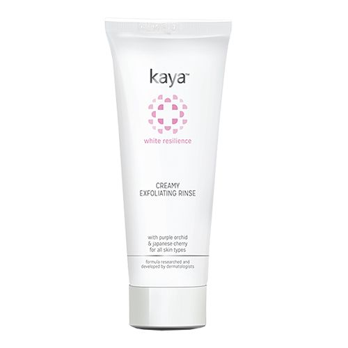 Kaya Clinic Creamy Exfoliating Rinse, 100 ml