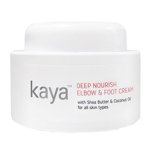 Kaya Clinic Deep Nourish Elbow & Foot Cream, 50 ml