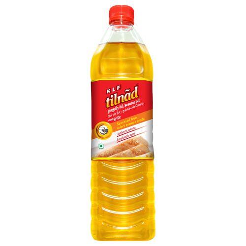 Klf Tilnad Sesame Oil, 1 L