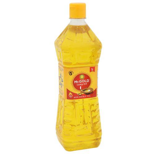 Mr. Gold Lamp Oil, 1 L