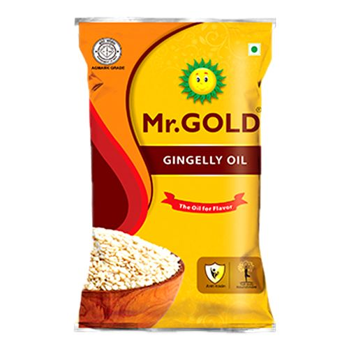Mr. Gold Gingely Oil, 1 L