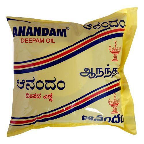Anandam Pooja Oil, 450 g