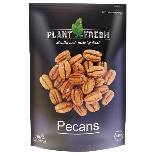 Plantfresh Pecans, 150 g