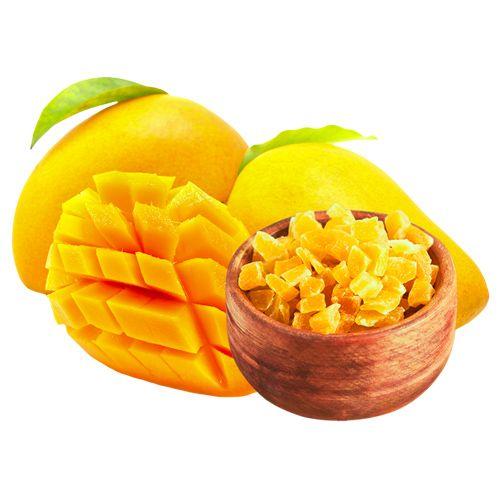 Plantfresh Dried Fruit - Mango, 120 g