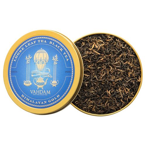 VAHDAM Tea Masters Private Reserve Duo, 50 g Pack of 2