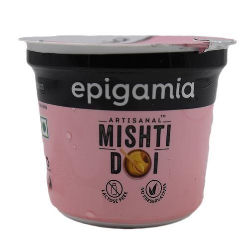 Epigamia  Mishti Doi, 250 g