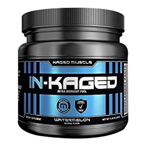 Kaged Muscle In-Kaged - Watermelon, 338 g
