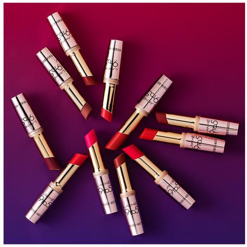 LAKME 9 to 5 Primer and Matte Lipstick Blushing Nude 3.6