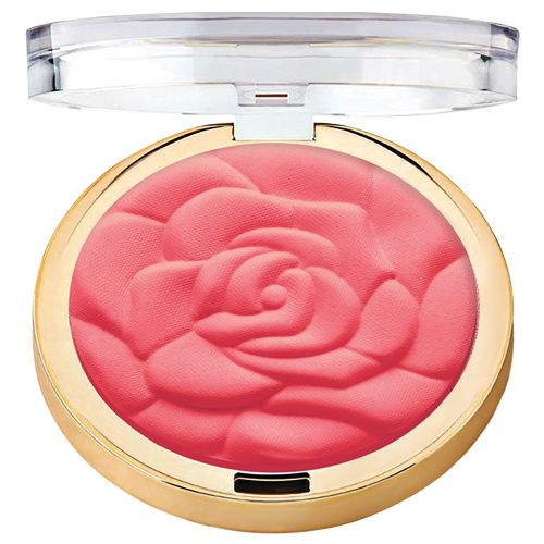 Milani Rose Powder Blush, 17 g Coral Cove