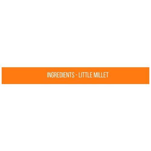 Safe Harvest Little Millet Rice - Pesticide Free, 500 g 0