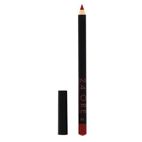 Deborah New 24ore Lip Pencil, 1.5 g 10 Red