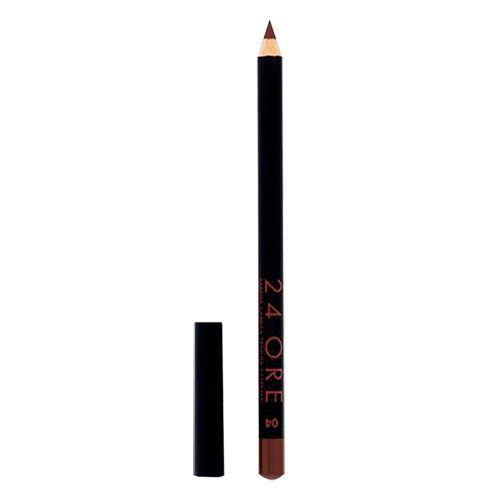 Deborah New 24ore Lip Pencil, 1.5 g 04 Brown