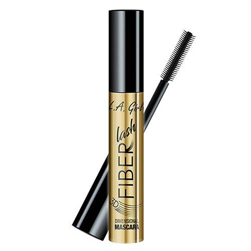7ff86d5d455 Buy LA girl Fiber Lash Mascara - Black Online at Best Price - bigbasket